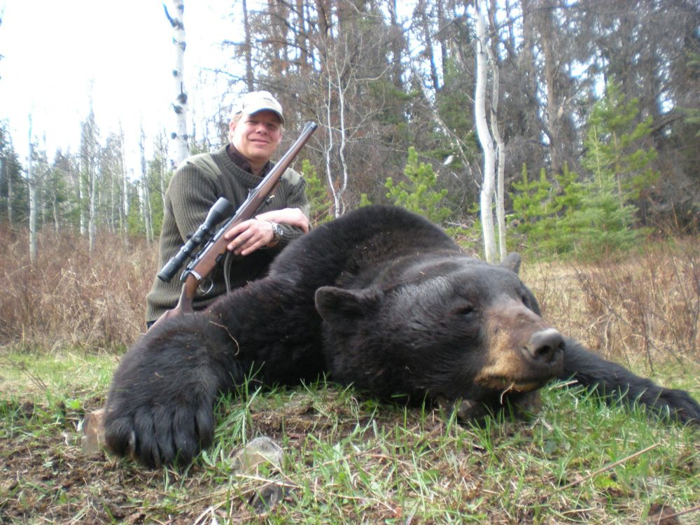 6-foot-black-bear