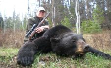 British Columbia Black Bear Outfitters - Nanikalakeoutfitters.com