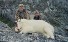 Coastal BC Guided Goat Hunting - Nanikalakeoutfitters.com