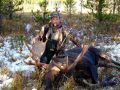 Fully Guided British Columbia Moose Hunts - Nanikalakeoutfitters.com