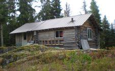 Atna Lake Camp, BC - Nanikalakeoutfitters.com