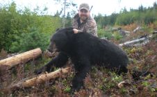 Spot and Stalk BC Black Bear Hunts - Nanikalakeoutfitters.com