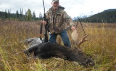 BC Remote Fly-In Moose Hunts - Nanikalakeoutfitters.com