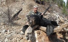 BC Guided Bear Hunting - Nanikalakeoutfitters.com