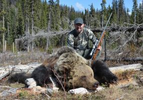 Grizzly Bear Hunts